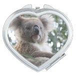 Cute Koala Bear Vanity Mirror